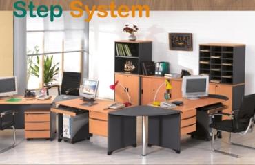 Step System