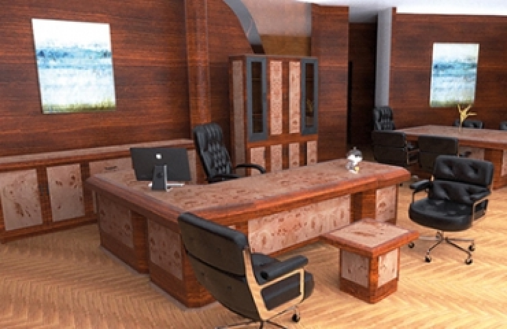 Largest Office Furniture Exhibition 2021